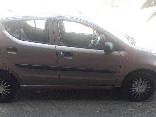 Maruti Suzuki A Star 2009 MT for sale in Pune