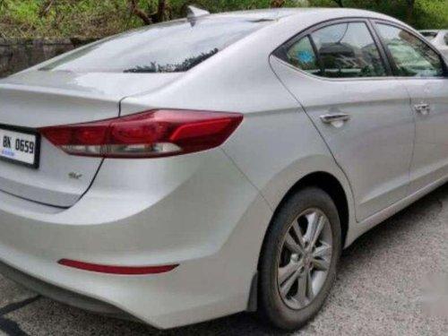 2017 Hyundai Elantra 2.0 SX Option AT in Mumbai