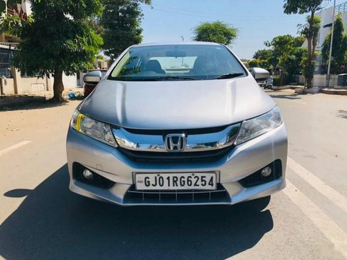 Used 2014 Honda City 1.5 V MT in Ahmedabad