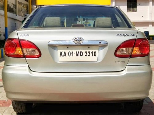 2008 Toyota Corolla AT for sale in Bangalore