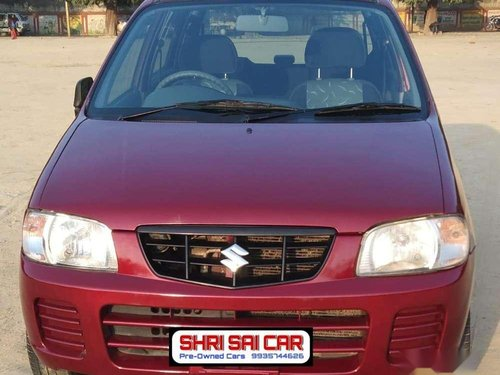 Used Maruti Suzuki Alto 2009 MT for sale in Kanpur-12