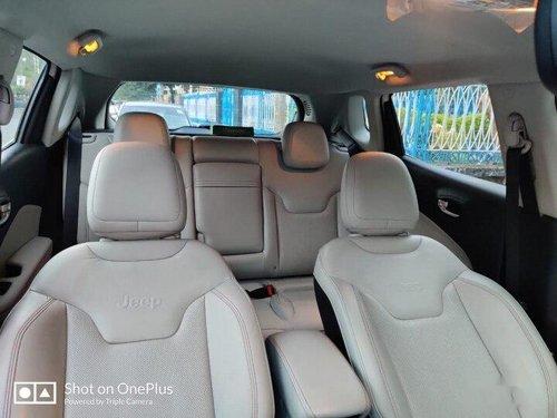 Used 2017 Jeep Compass 2.0 Limited Plus 4X4 MT in Kolkata