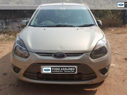 2012 Ford Figo Diesel ZXI MT for sale in Patna