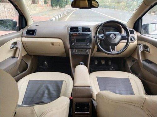 2015 Skoda Rapid 1.5 TDI Elegance MT in New Delhi