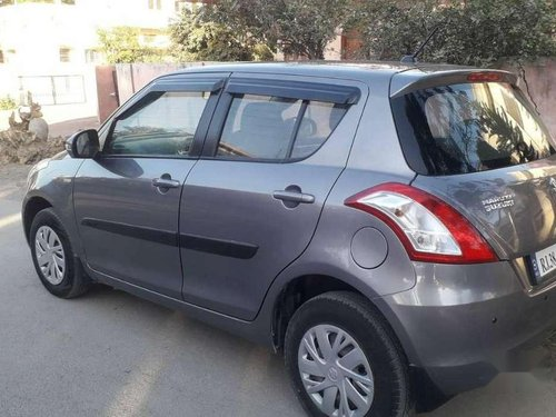 2017 Maruti Suzuki Swift VDI MT for sale in Udaipur