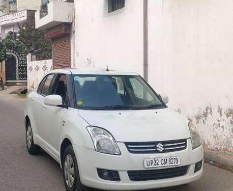 Used Maruti Suzuki Swift Dzire 2009 MT in Lucknow