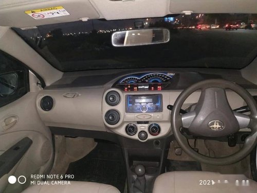 Toyota Etios G 2016 MT for sale in New Delhi-0