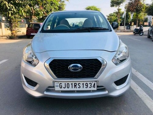 Used 2016 Datsun GO T MT for sale in Ahmedabad