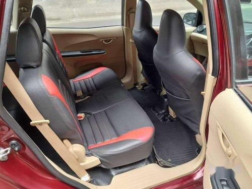 Honda Mobilio S i-DTEC 2014 MT for sale in Chennai