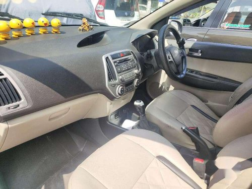 Used Hyundai i20 Sportz 1.4 CRDi 2012 MT in Nagar