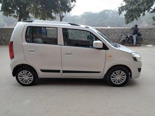 2015 Maruti Suzuki Wagon R VXI AMT 1.2 in New Delhi