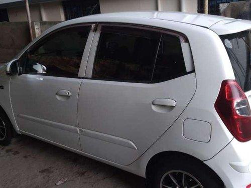 Used 2013 Hyundai i10 1.2 Kappa Sportz MT in Thiruvananthapuram