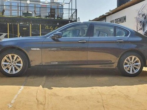 2012 BMW 5 Series 2003-2012 AT for sale in Ahmedabad