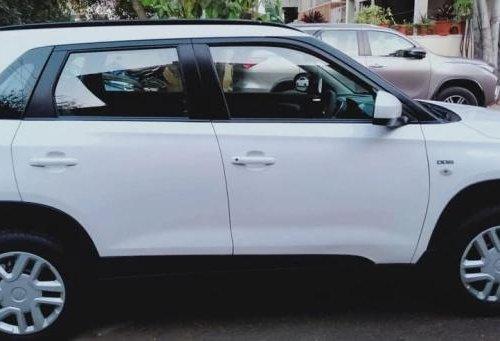 2018 Maruti Suzuki Vitara Brezza VDi MT for sale in Bangalore