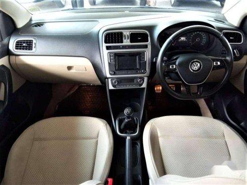 2015 Volkswagen Polo MT for sale in Ernakulam