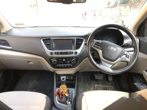 Used Hyundai Verna 2017 AT for sale in Ahmedabad-2