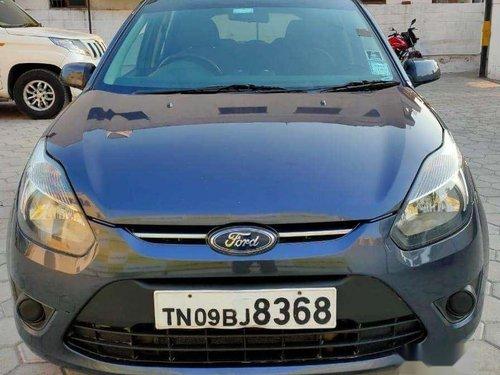 2011 Ford Figo 1.2P Titanium MT in Chennai