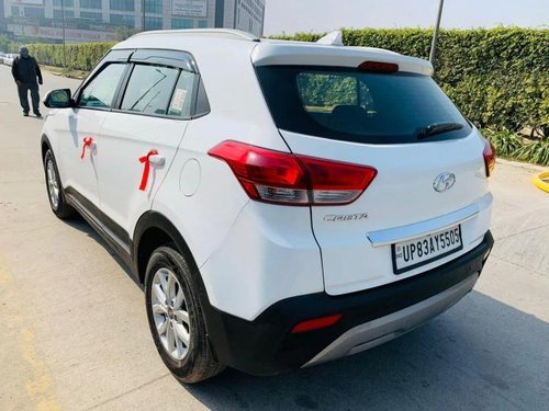 2020 Hyundai Creta 1.4 CRDi S Plus MT for sale in New Delhi