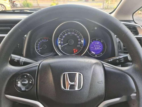 2019 Honda WR-V WR-V Edge Edition i-VTEC S MT in Ahmedabad