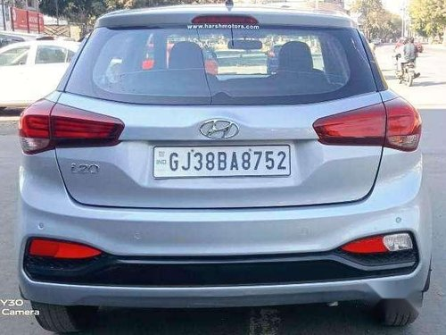 Used Hyundai i20 Magna Plus 2019 MT in Ahmedabad