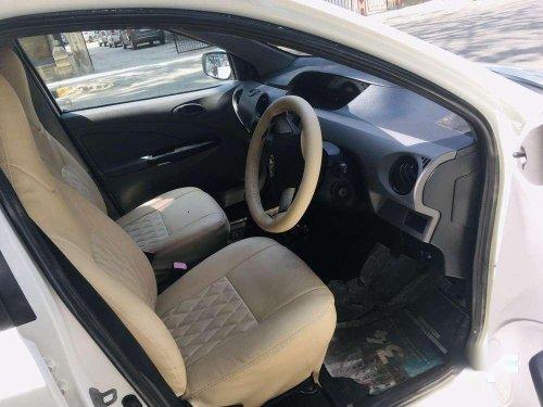 Used 2011 Toyota Etios Liva 1.4 GD MT in Mumbai