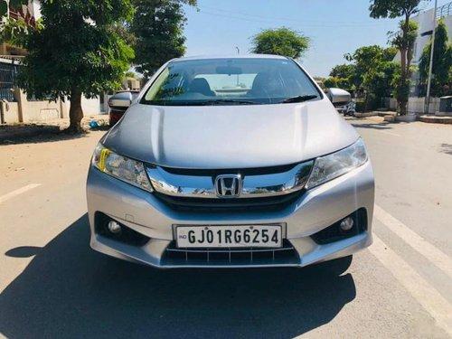 2014 Honda City i-DTEC V MT for sale in Ahmedabad