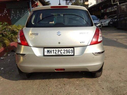 2016 Maruti Suzuki Swift VXI MT for sale in Pune