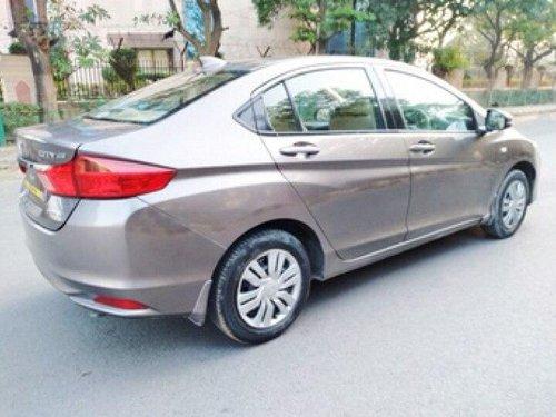 2014 Honda City i-DTEC SV MT for sale in Gurgaon