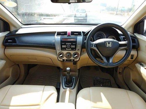 2012 Honda City i-VTEC S MT for sale in Ghaziabad