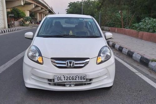 2014 Honda Amaze VX i DTEC MT for sale in New Delhi