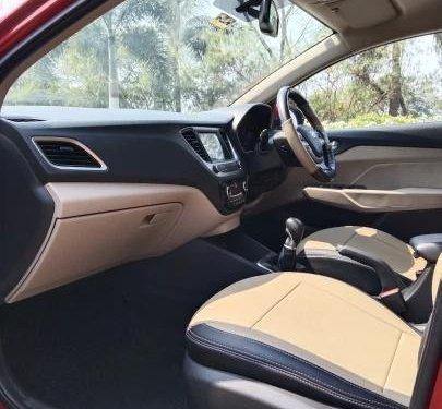 2018 Hyundai Verna VTVT 1.6 SX MT for sale in Mumbai