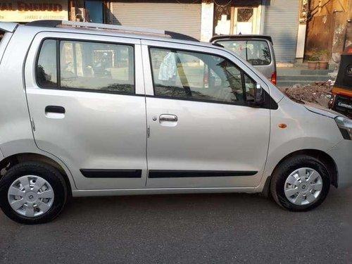 Used 2016 Maruti Suzuki Wagon R LXI CNG MT for sale in Thane