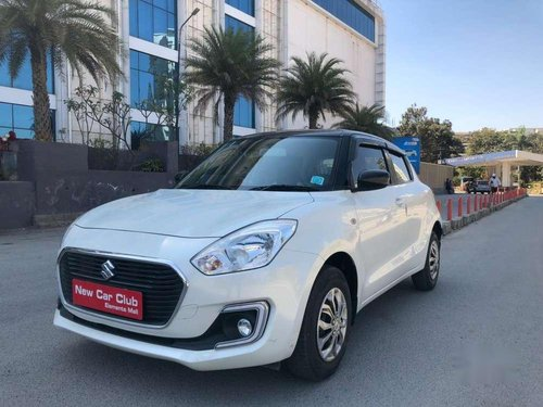 Maruti Suzuki Swift LXI 2018 MT for sale in Nagar