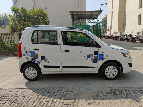 Used Maruti Suzuki Wagon R CNG LXI 2013 MT in Gurgaon -7