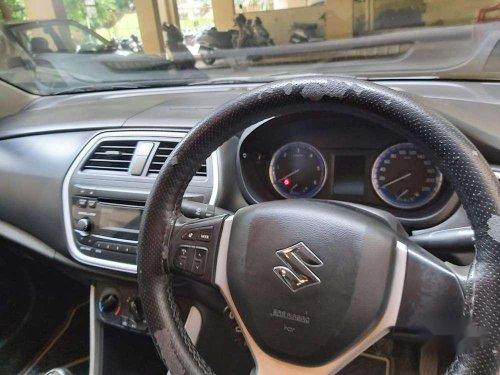 Used 2015 Maruti Suzuki S Cross MT for sale in Hyderabad