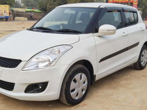 2014 Maruti Suzuki Swift VDI MT for sale in Kanpur