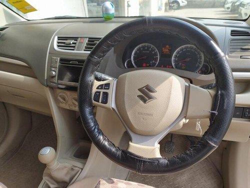 Maruti Suzuki Ertiga ZXI 2012 MT in Noida