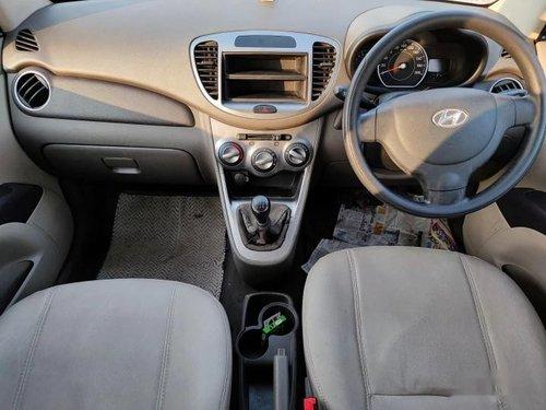 2013 Hyundai i10 Era MT for sale in Hyderabad