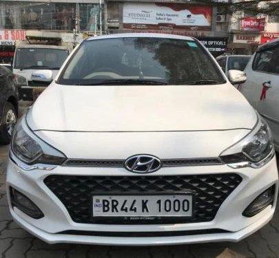 Hyundai i20 1.2 Asta 2018 MT for sale in Patna