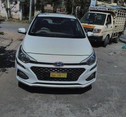 2018 Hyundai i20 1.4 Asta MT for sale in Hyderabad