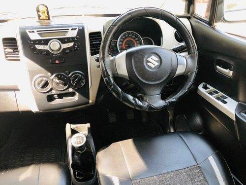 2015 Maruti Suzuki Wagon R VXI MT for sale in Ahmedabad