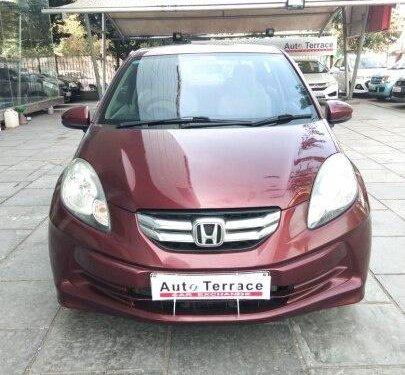 Used 2015 Honda Amaze S i-Vtech MT in Chennai