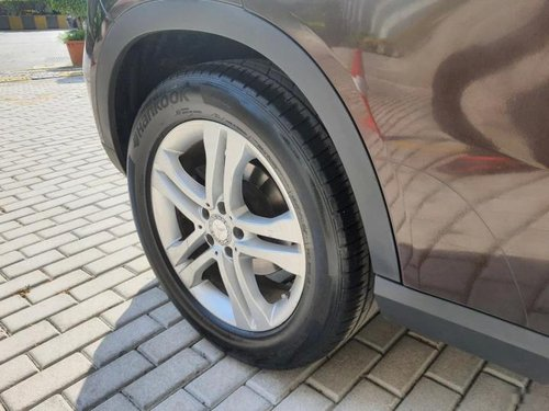 Used 2017 Mercedes Benz GLA Class AT for sale in Mumbai