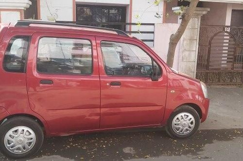 2010 Maruti Suzuki Wagon R LXI MT for sale in Nagpur
