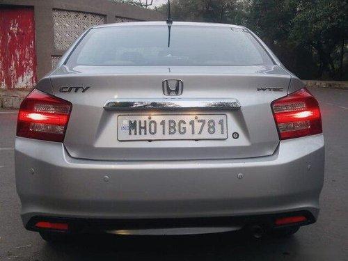 Used 2013 Honda City VTEC MT for sale in Mumbai