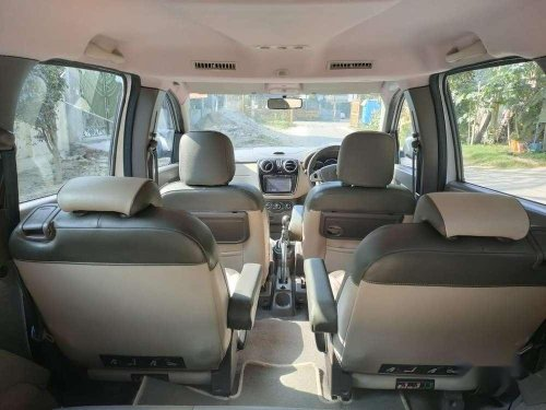 2015 Renault Lodgy MT for sale in Ludhiana