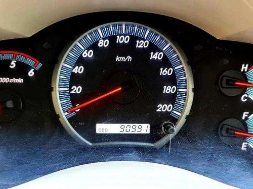 2012 Toyota Innova MT for sale in Mumbai