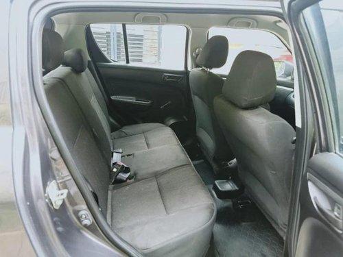 2017 Maruti Suzuki Swift LXI MT for sale in Bangalore