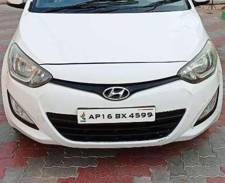 2012 Hyundai i20 1.4 Magna AT for sale in Hyderabad