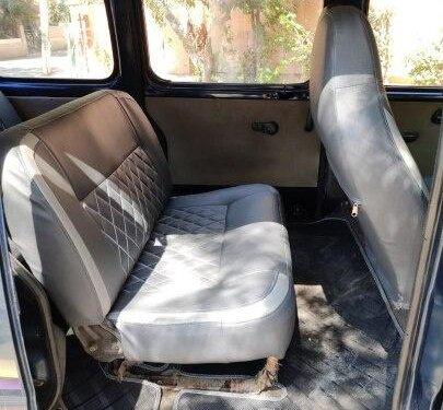 2010 Maruti Suzuki Eeco 7 Seater Standard MT in Bangalore
